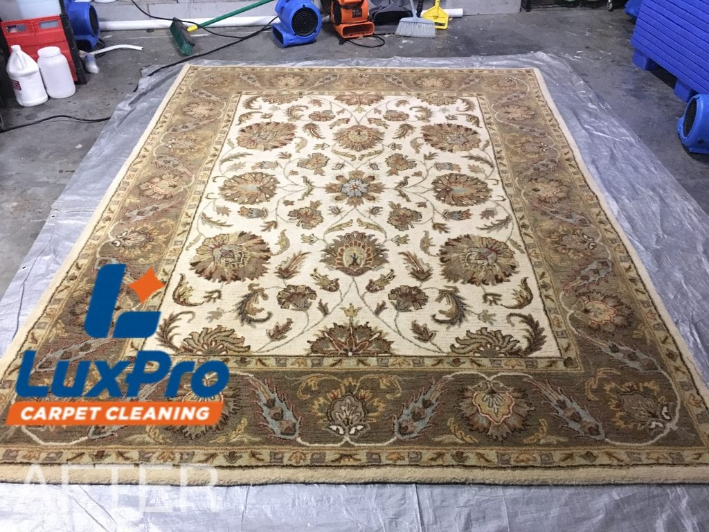 Do you have a rug that's impossible to keep clean? With pets, kids, and the many factors of everyday life, these rugs can get dirty in a hurry. Thankfully, LuxPro Carpet Cleaning is here to help! By following our rigorous, seven-step rug cleaning process, your rug will be fresh and clean in no time! LuxPro Carpet Cleaning is a family-owned and operated cleaning business with locations in Niota and Cleveland, TN. We provide both residential and commercial rug cleaning services, and we always treat our customers with respect and professionalism!